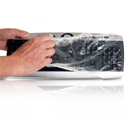 medizinische-hygiene-tastaturschutzfolie-aufziehen-uniflex
