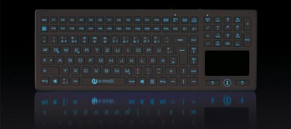 beleuchtete-medizinische-tastatur-e-medic