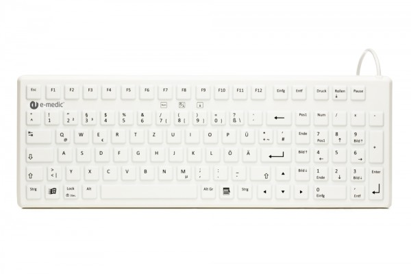 medizinische-desinfizierbare-abwaschbare_-silikon-tastatur_e-medic_ST_DE
